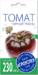 """Семена Томат """"Черный принц"""", средний, высокорослый, 0,1 гр (10/500) """"АГРОУСПЕХ"""""""