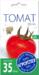 """Семена Томат """"Ляна"""" раннеспелый, кустовой, низкорослый, 0,1 г (10/500) """"АГРОУСПЕХ"""""""