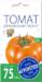 """Семена Томат """"Оранжевый гигант"""", средний, низкорослый, 0,2  (10/500) """"АГРОУСПЕХ"""""""