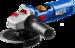 ЗУБР УШМ 125 мм, 750 Вт, серия Профессионал